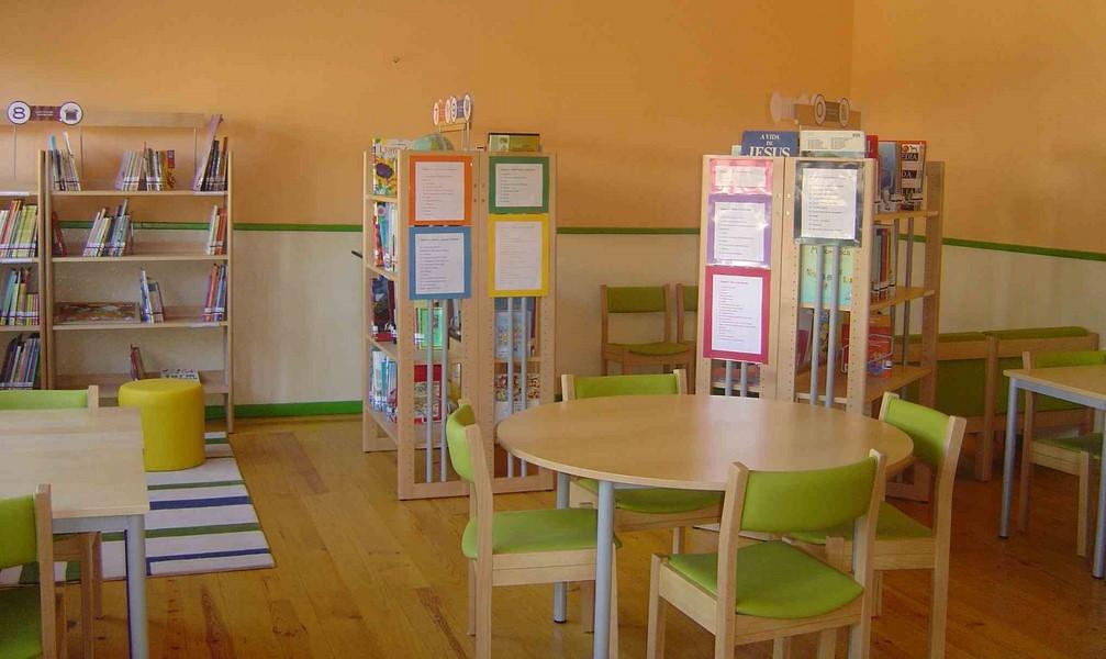 Escola Básica de Fijós